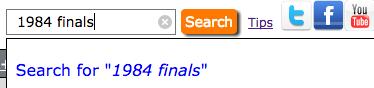 1984finals