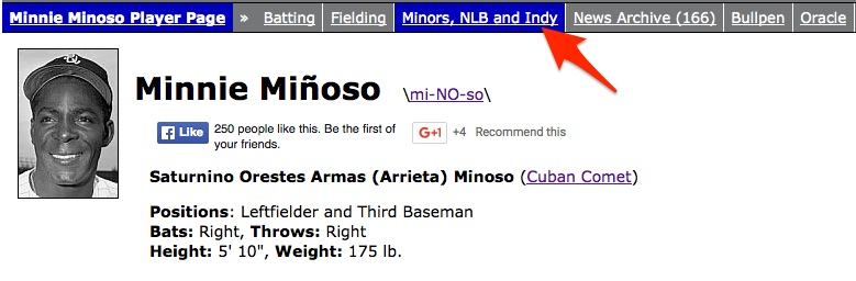Minoso Register2