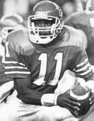 Photo of Andre Ware