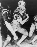 Photo of Billy Cannon