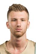 Andy Van Vliet headshot