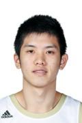 Benson Lin headshot