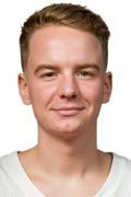 Brendan Paul headshot