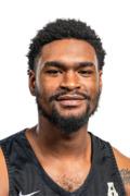 Dre Fuller Jr. headshot
