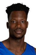 Emmanuel Akot headshot