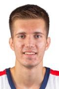 Filip Petrusev headshot