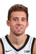 Jordan Bohannon headshot