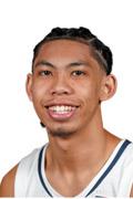 Kihei Clark headshot