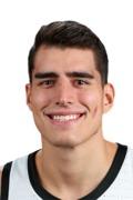 Luka Garza headshot