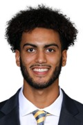 Markus Howard headshot