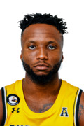 Morris Udeze headshot