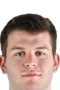 Ryan Daly headshot