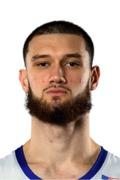 Sandro Mamukelashvili headshot