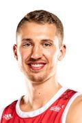 Tyler Hagedorn headshot