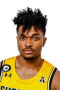 Tyson Etienne headshot