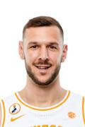 Uros Plavsic headshot