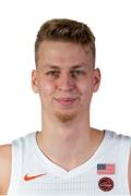 Marek Dolezaj headshot