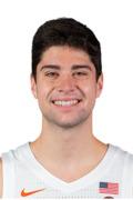 Nick Giancola headshot
