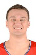 Nick Muszynski headshot