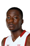 Wilfried Likayi headshot