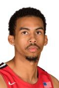 Darius Hines headshot