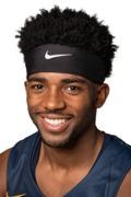 Malik Johnson headshot