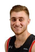 Alex Sokol headshot