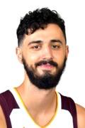 Andrija Ristanovic headshot