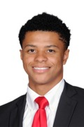Anthony Cowan headshot