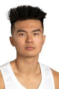 Bing Huang headshot