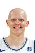 Brock Miller headshot
