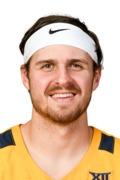 Chase Harler headshot