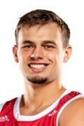 Cody Kelley headshot