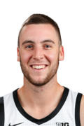 Connor McCaffery headshot