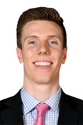 Connor Niego headshot