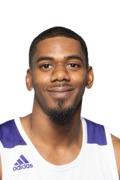 Darius Williams headshot