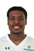 Deshawn Thomas headshot