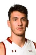 Ivan Aurrecoechea headshot