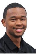 Jamal Smith headshot