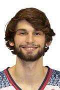 Jordan Andrews headshot