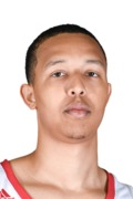 Jordan Dallas headshot