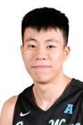 Kevin Zhang headshot