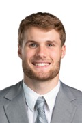 Kyle Ahrens headshot