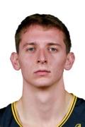 Max Curran headshot