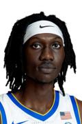 Mouhamadou Gueye headshot