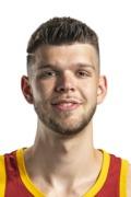 Nick Rakocevic headshot