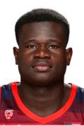 Oumar Ballo headshot