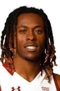 Terrell Brown headshot