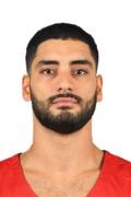Wassef Methnani headshot