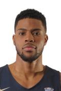 Xeyrius Williams headshot
